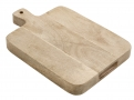 Heavy chopping board, small