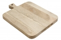 Heavy chopping board, large