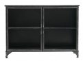 DOWNTOWN sideboard, black